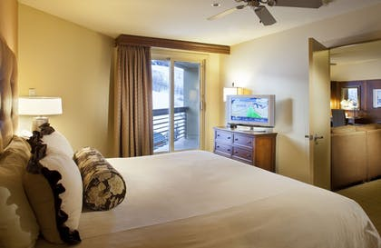 Room | Elevation Hotel and Spa