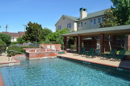 Outdoor Pool   Homewood Suites by Hilton Ft. Worth-Bedford