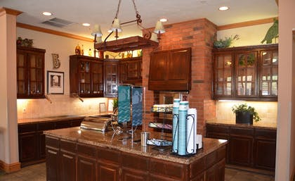 Breakfast Area   Homewood Suites by Hilton Ft. Worth-Bedford