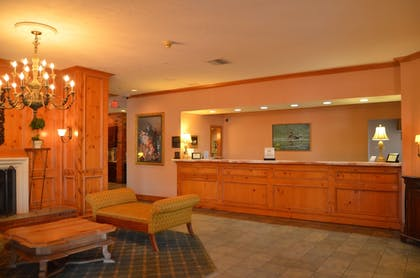Reception   Homewood Suites by Hilton Ft. Worth-Bedford