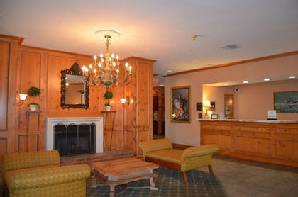 Hotel Lounge   Homewood Suites by Hilton Ft. Worth-Bedford