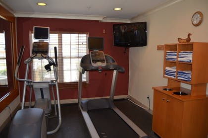 Fitness Facility   Homewood Suites by Hilton Ft. Worth-Bedford