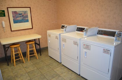 Laundry Room   Homewood Suites by Hilton Ft. Worth-Bedford