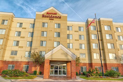 Exterior | Residence Inn by Marriott Fort Worth Alliance Airport