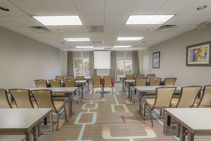 Meeting Facility | Residence Inn by Marriott Fort Worth Alliance Airport