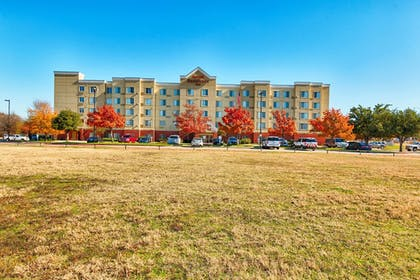 Featured Image | Residence Inn by Marriott Fort Worth Alliance Airport