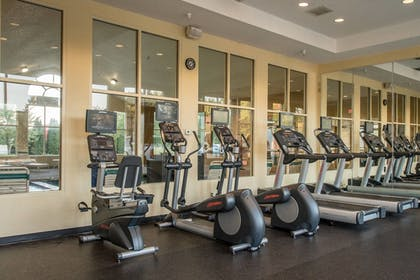 Sports Facility | TownePlace Suites by Marriott Lafayette