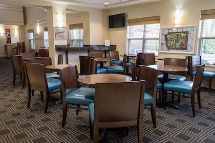 Restaurant | TownePlace Suites by Marriott Lafayette