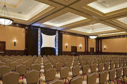 Meeting Facility | The Worthington Renaissance Fort Worth Hotel