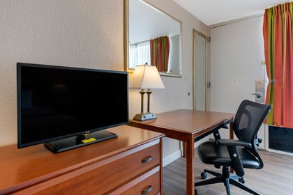 Television | Quality Inn & Suites Conference Center