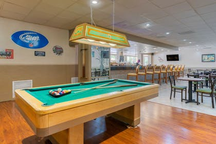 Billiards | Quality Inn & Suites Conference Center
