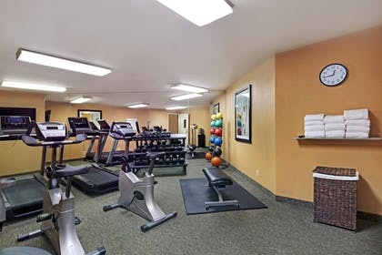 Gym | Holiday Inn Express Port Hueneme