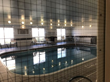 Pool | Best Inn & Suites