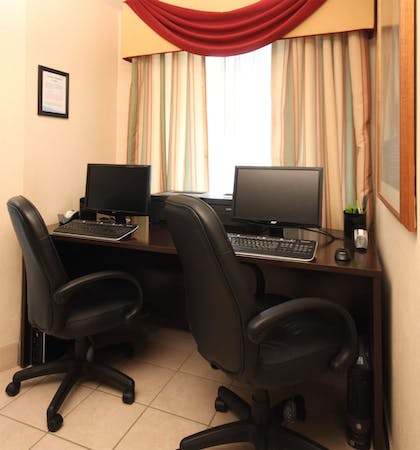 Business Center | Best Inn & Suites