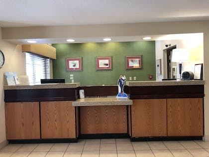 Check-in/Check-out Kiosk | Best Inn & Suites