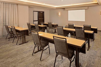 Meeting Facility   Courtyard by Marriott Dallas Addison/Quorum Drive