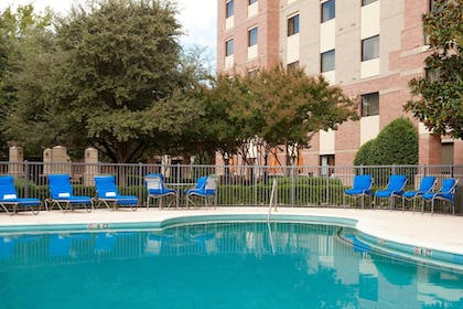 Sports Facility   Courtyard by Marriott Dallas Addison/Quorum Drive