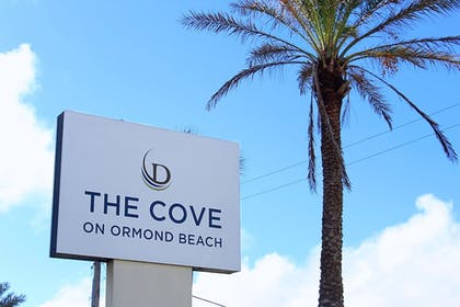 Exterior | The Cove On Ormond Beach by Diamond Resorts