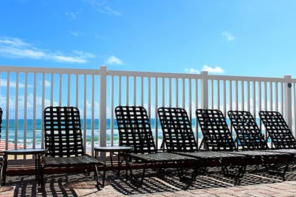 Sundeck | The Cove On Ormond Beach by Diamond Resorts