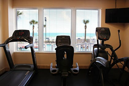Gym | The Cove On Ormond Beach by Diamond Resorts