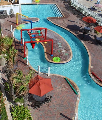 Pool | The Cove On Ormond Beach by Diamond Resorts