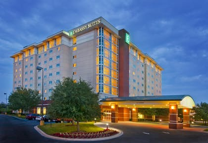 Featured Image | Embassy Suites by Hilton Charleston Airport Hotel & Convention Center