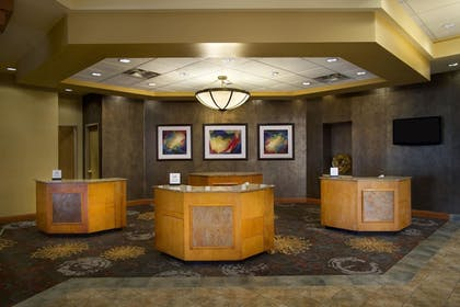 Concierge Desk | Embassy Suites by Hilton Charleston Airport Hotel & Convention Center