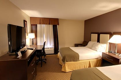 Guestroom | Holiday Inn Express Hotel & Suites Blythewood