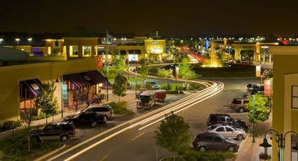 Point of Interest | Holiday Inn Express Hotel & Suites Blythewood