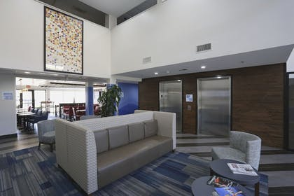 Exterior | Holiday Inn Express Hotel & Suites Blythewood