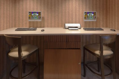 Business Center   Holiday Inn Express Hotel & Suites Deadwood-Gold Dust Casino