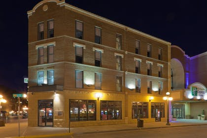 Exterior   Holiday Inn Express Hotel & Suites Deadwood-Gold Dust Casino