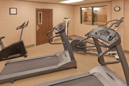 Fitness Facility   Holiday Inn Express Hotel & Suites Deadwood-Gold Dust Casino