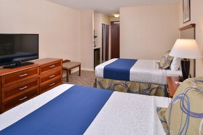 Guestroom | Best Western Plus Seattle/Federal Way