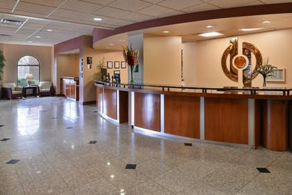 Hotel Interior | Best Western Plus Seattle/Federal Way
