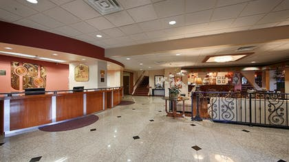 Featured Image | Best Western Plus Seattle/Federal Way