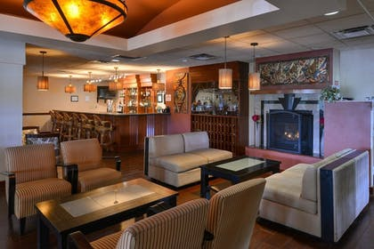 Hotel Bar | Best Western Plus Seattle/Federal Way