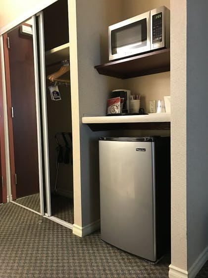 Mini-Refrigerator | Best Western Plus Seattle/Federal Way