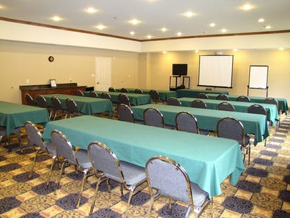 Meeting Facility | Holiday Inn Express Hotel & Suites Kilgore