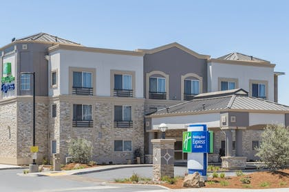 Featured Image   Holiday Inn Express Hotel & Suites San Jose-Morgan Hill