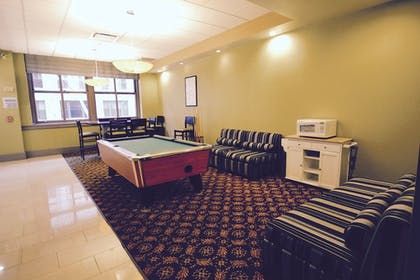Miscellaneous | Holiday Inn Express Cleveland Downtown