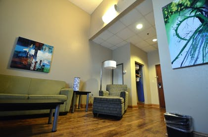 In-Room Amenity | Holiday Inn Express Cleveland Downtown