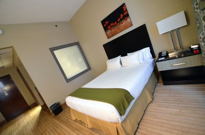 Guestroom | Holiday Inn Express Cleveland Downtown