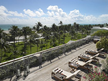 Beach/Ocean View | The Betsy - South Beach