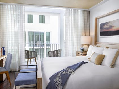 Guestroom | The Betsy - South Beach