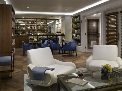 Hotel Lounge | The Betsy - South Beach