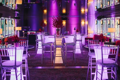 Reception Hall | The Betsy - South Beach