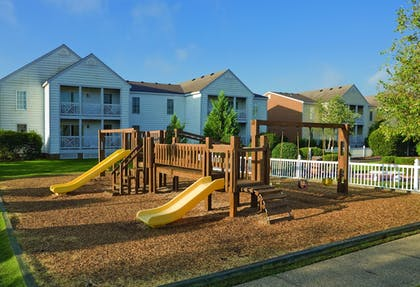 Childrens Play Area - Outdoor | Wyndham Kingsgate