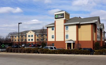 Featured Image | Extended Stay America Chicago - Hillside