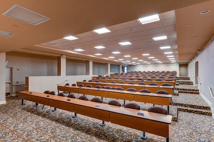 Meeting Facility | Chateau Resort & Conference Center
